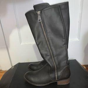 Harlow Womens Sadie Boots